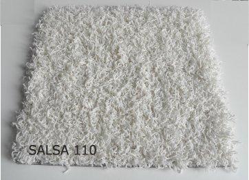 Gut bekannt Teppichfliesen Salsa, exklusiver Kuschelteppich in Fliesenformat DI23